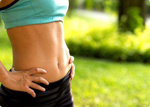 Lose the Pooch Best Exercises for Lower Abs