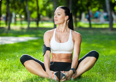 Shake off the Excess Weight: 5 No-Brainer Ways to Lose 5 Pounds