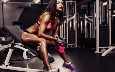 How to Train Harder Than Ever for Abs-Toning, Ass-Firming Results