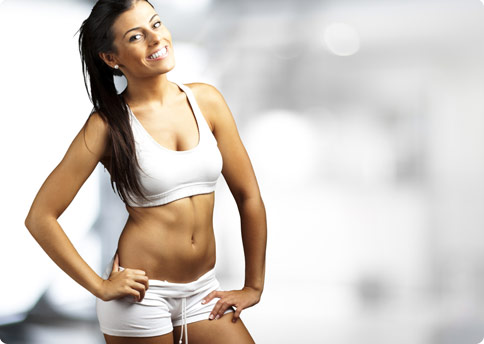 Look Great Naked! Top 15 Tips to Lose Weight