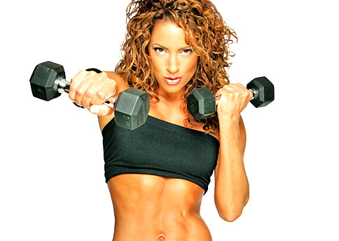 Fat Loss Weight Training Program