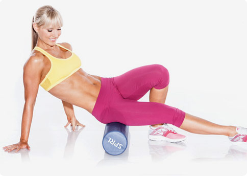 Foam Roller Exercises