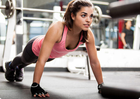 6 Exercises You're Doing Wrong – And How to Get 'Em Right