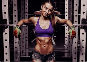 Sculpt Your Lower Abs - 5 Minute Ab Workout