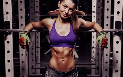 Sculpt Your Lower Abs – 5 Minute Ab Workout
