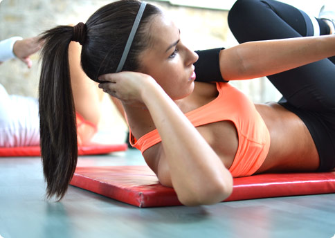 30-Minute Workout to Get Total-Body Toned