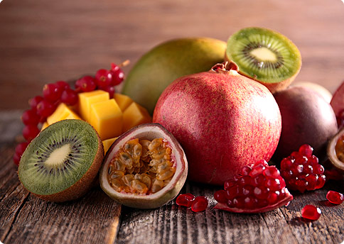 Fruit: When Not to Eat It & When to Eat It