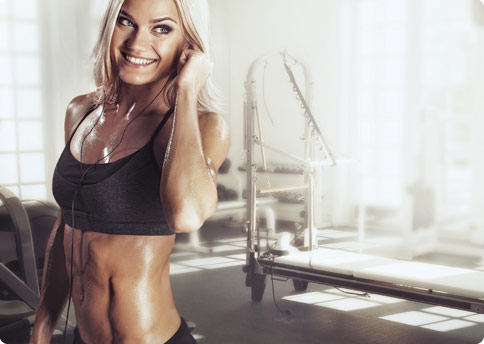 Get Toned All Over: 12 Ways to Lose Fat Faster