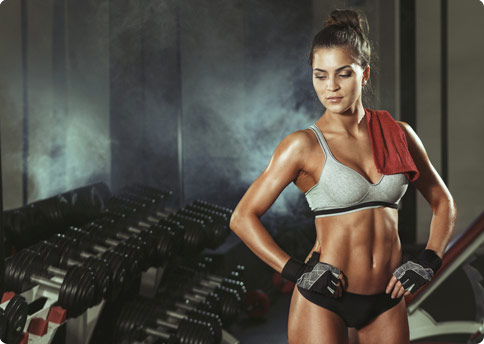 8 Steps to Boost Your Metabolism & Torch Fat