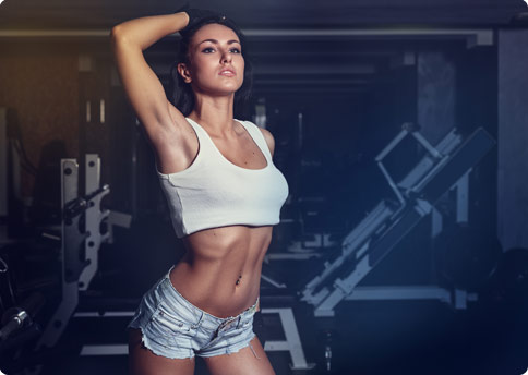 Sexiest Abs Ever – Once a Week Abs Workout
