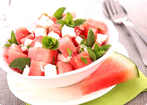 Shrink Your Belly: Summer Snacks Under 200 Calories