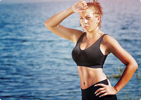 The Single Best Exercise to Tone Abs & Reduce Back Pain