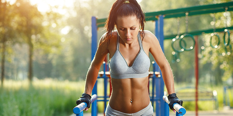 Be Confident – #1 Way to Sculpt a Stronger Leaner Body
