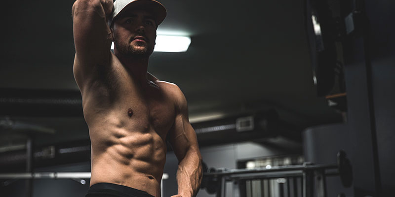 How to Build Muscle Mass Fast – Top 3 Secrets