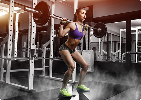 10 Tips to Increase Your Squat Strength