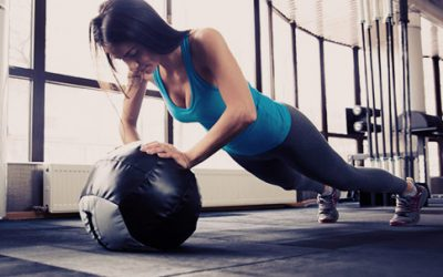 Get Toned at Home: 30 Minute Workout Plan
