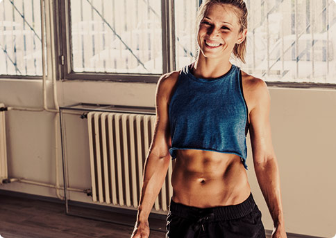 Your Abs Blueprint: 7 Day Flat Abs Strategy