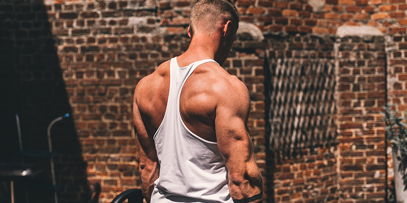 Eliminate Back Pain: How to Build Strong Back Muscles