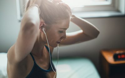The Famous Easy Home Workout: Tone up At Home