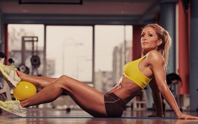 Top 9 Rules of Gym Etiquette for 2016