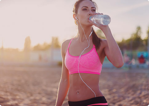 20 Easy Ways to Burn Fat in 30 Minutes