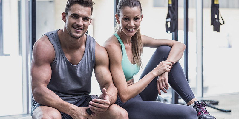 Strength Training Benefits – Why It's Essential to Your Health