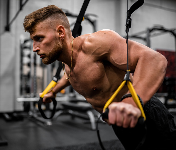Top 10 Workout Supplements for men