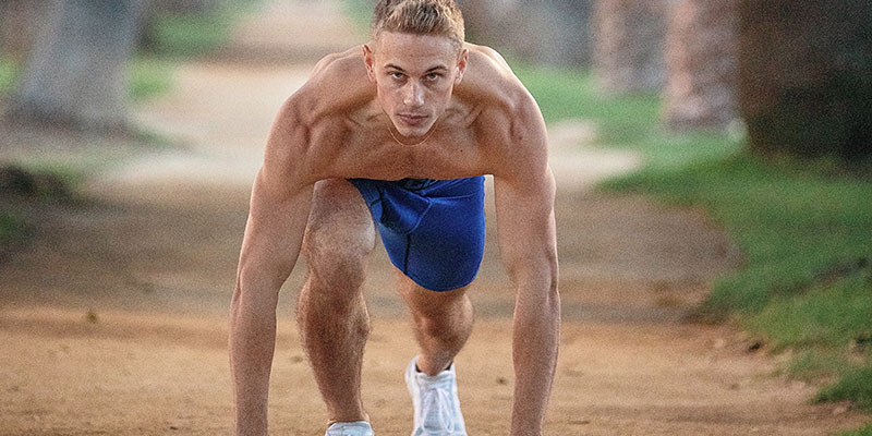 Muscle Recovery Supplements – Glutamine