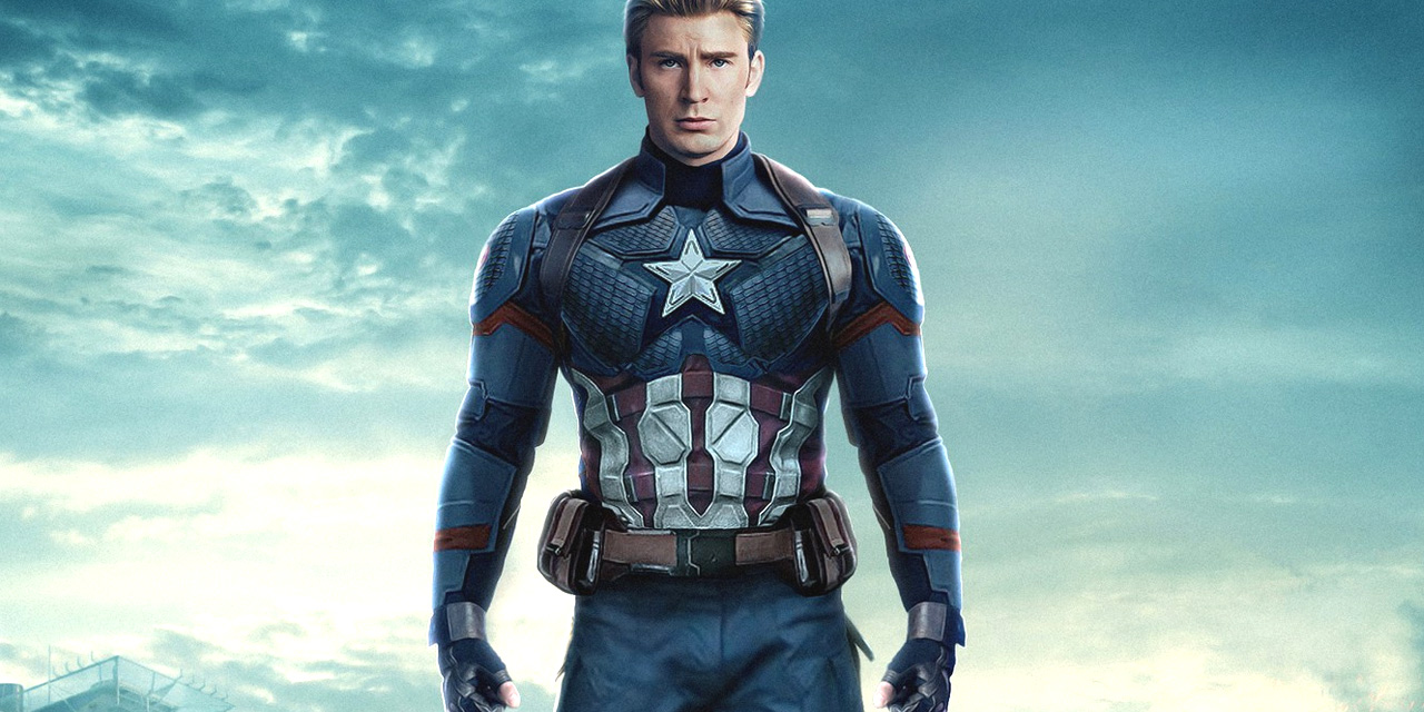 Chris Evans Avengers Workout [Updated!]