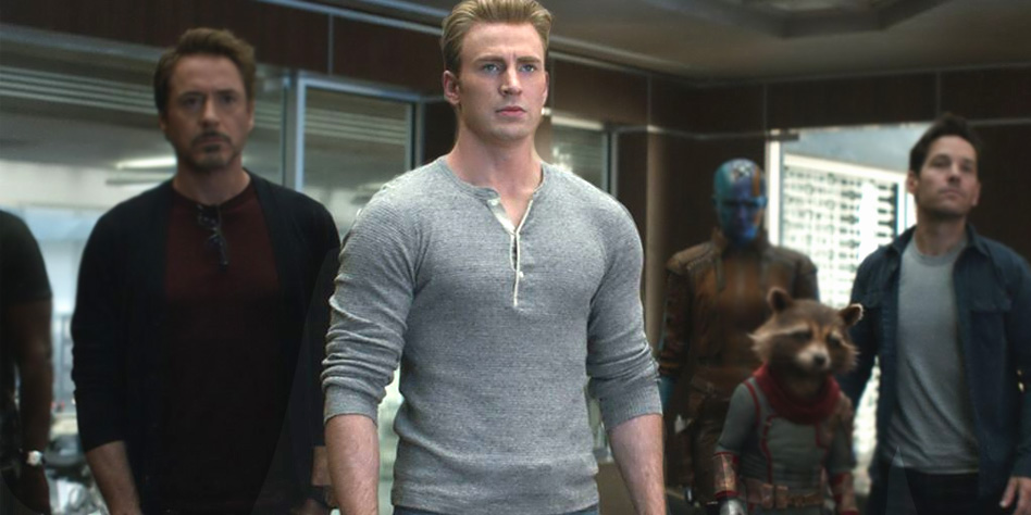Chris Evans Avengers Workout Routine