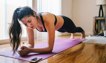 Top 6 Mesmerizing Cardio Exercises at Home