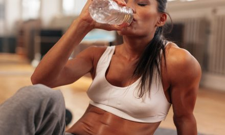 4 Week Fitness Plan to Getting Ripped: Cheat Sheet